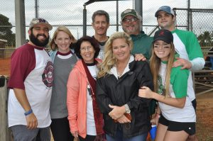2016 Softball Tournament